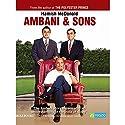 Ambani and Sons Audiobook by Hamish McDonald Narrated by Anil Cherian Mani