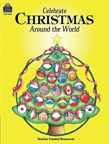 Celebrate Christmas Around the -
