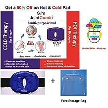 Sira Hot & Cold Pad, Hot & Cold Knee Pain Pad, Hot & Cold Elbow Pain Pad, Hot & Cold Ankle Pain Pad, Pain Reliever Pad, Best Hot & Cold Pad ,Hot & Cold Packs, Heating Pad, Cooling Pad,Hot & Cold Multipurpose Pain Relief Pad, Heating Pad, Cooling Pad, Hot & Cold Packs, Hot & Cold Pad, Hot & Cold Therapy.