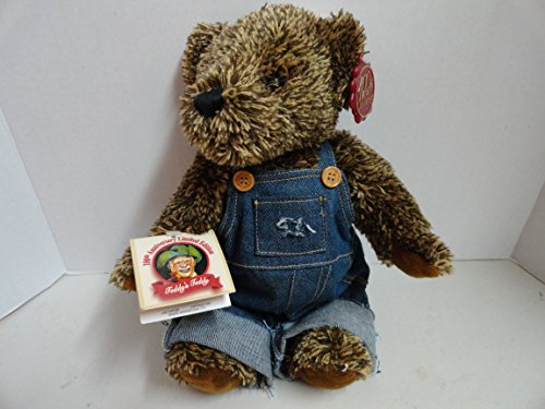 100th anniversary teddy bear - 7