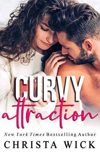 Curvy Attraction: Aiden & Cecelia (Untouchable Curves Book 1)