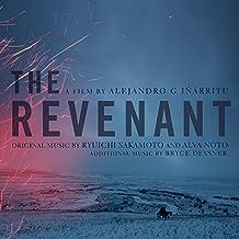The Revenant (Original Motion Picture Soundtrack) (Limited Edition, 2-LP Set)