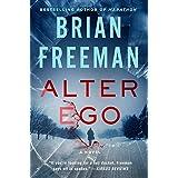 Alter Ego (A Jonathan Stride Novel, 9)