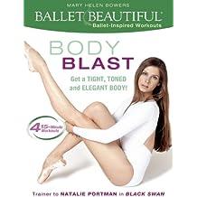 Ballet Beautiful Body Blast