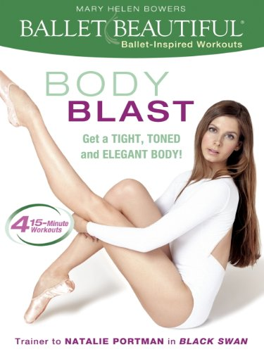 Ballet Beautiful Body Blast