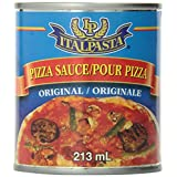 Italpasta Pizza Sauce, 213ml