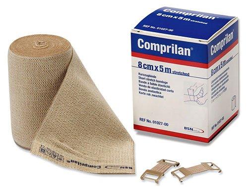 (BSN Medical 01027000 COMPRILAN Compression Bandage, 3.1