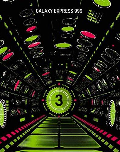 銀河鉄道999 テレビシリーズ Blu-ray BOX-3(松本零士画業60周年記念)の商品画像
