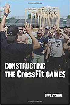 Mike Warkentin - Constructing The Crossfit Games