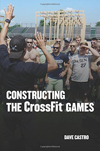 Constructing The CrossFit Games