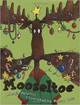 Image result for mooseltoe