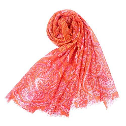 Scarf/ fashion Lady scarf/Shawl/ dual-use extra long shawls-A One Size by clothing