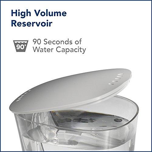 waterpik aquarius water flosser wp 660 in the uae see prices reviews and buy in dubai abu. Black Bedroom Furniture Sets. Home Design Ideas