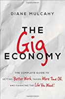 The Gig Economy Front Cover