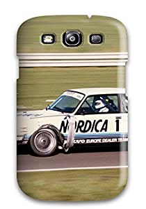 Premium Protection Vehicles Car Case Cover For Galaxy S3- Retail Packaging