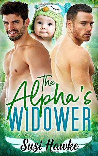 The Alpha's Widower (MacIntosh Meadows)