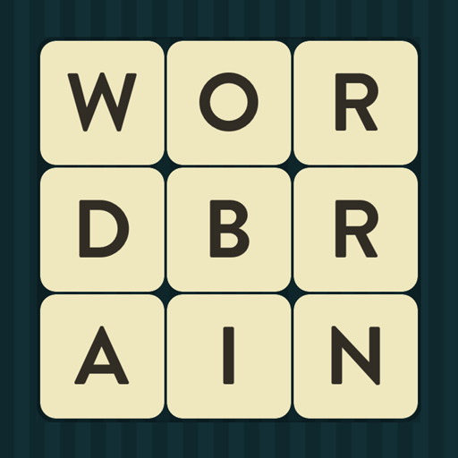 Featured FreeApp is Wordbrain