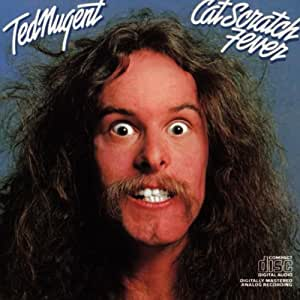 Ted Nugent Cat Scratch Fever Amazon Com Music
