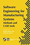 Software Engineering for Manufacturing Systems, , 1475765401