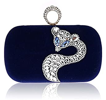 Kleidung & Accessoires Braut-accessoires Symbol Der Marke Luxus Abendtasche Handtasche Perlen Kristall Tasche Schultertasche Brauttasche