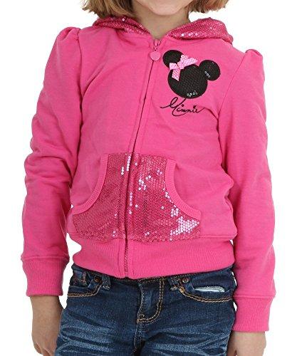 Review Disney Little Girls' Minnie