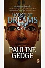 House Of Dreams Mass Market Paperback