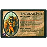 Defenders Of The Realm: The Barbarian Expansion