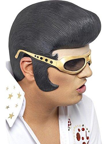 - Elvis Head Piece