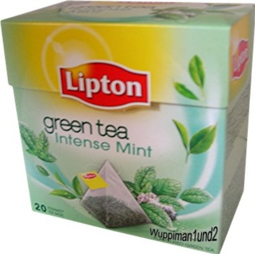 20 Bag Green Premium Tea - 6