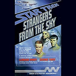 Star Trek: Strangers from the Sky (Adapted)