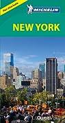 Guide Vert. New York par Michelin