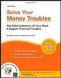 Solve Your Money Troubles, Robin Leonard and John Lamb, 1413306314