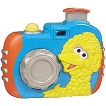 Playskool Sesame Street Big Bird Camera