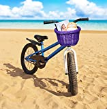 Colorbasket Kids Front Handlebar Bike
