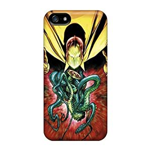 Iphone Cases - Cases Protective For Iphone 5/5s- Doctor Fate I4