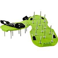 ISO TRADE Zapatos de aireador de césped
