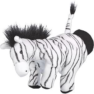 Beleduc - Zebra Kukla