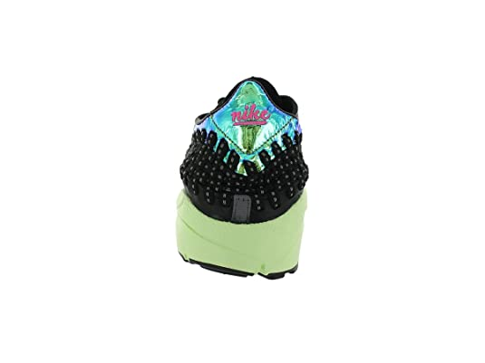 wholesale dealer d1799 f617e Amazon.com   Nike Mens Air Footscape Woven MTN City (China) QS Shoes    Basketball