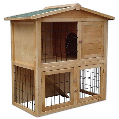 cage pour lapin comment choisir jardingue. Black Bedroom Furniture Sets. Home Design Ideas