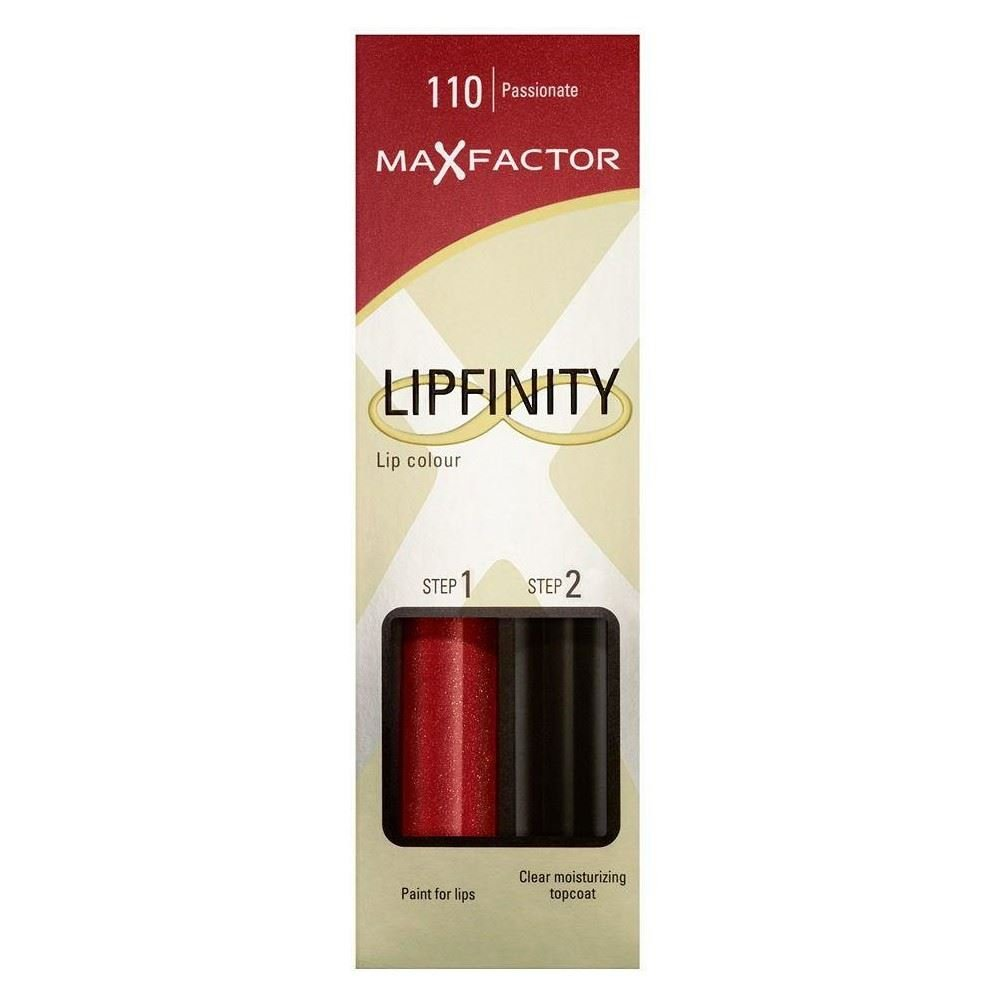 max factor lipfinity 108