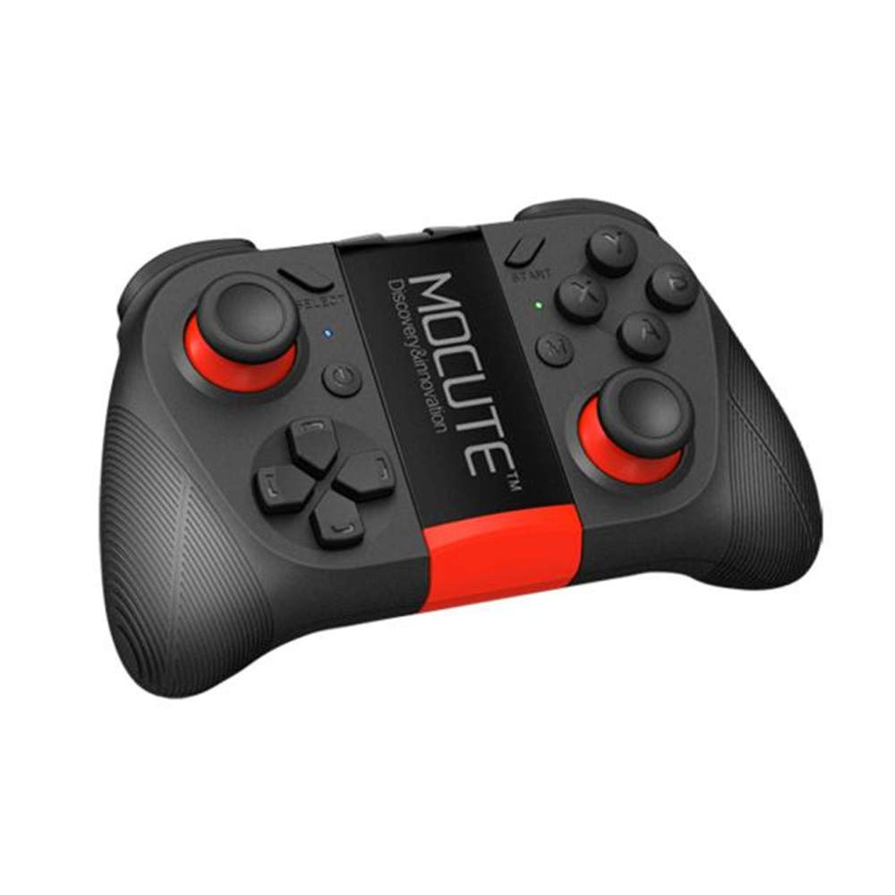 Game Controller Joystick, Hoshell New Wireless MOCUTE Game Controller Joystick Gamepad Joypad for Smart Phones