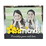 Best Gift Garden Friend Gift For Men - Giftgarden Friends gift 5x7 Picture Frame for Best Review
