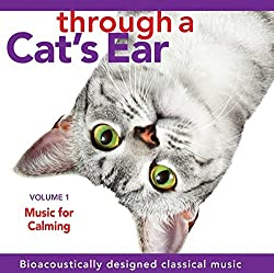 Image of the product Through a Cats Ear: that is listed on the catalogue brand of imusti.