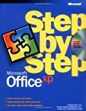 Microsoft® Office XP Step by Step (Step by Step (Microsoft)), Perspection Inc., Online Training Solutions, Curtis Frye D., Kristen Crupi, 0735612943