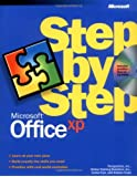 Microsoft Office XP Step-By-Step (With CD-ROM)