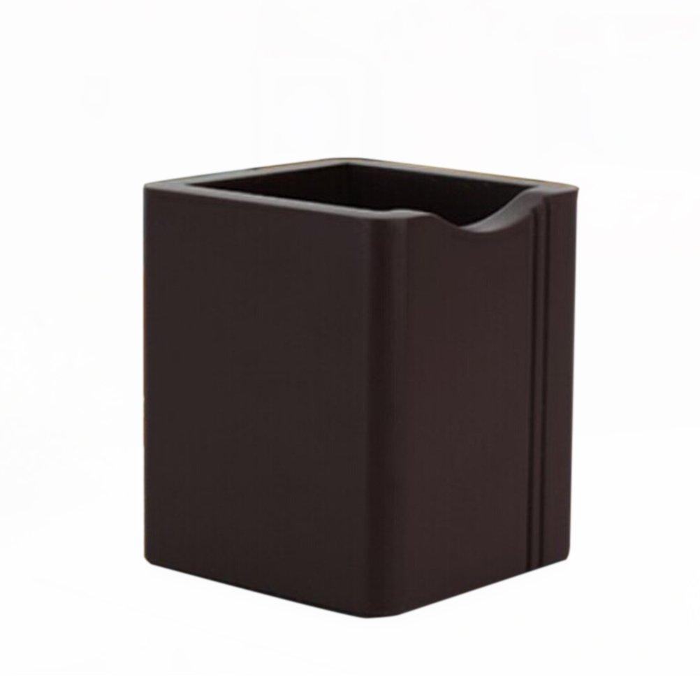 LEORX Pen Brush Pot Container