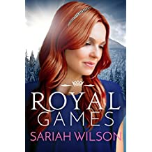 Royal Games (The Royals of Monterra)
