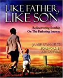 Like Father, Like Son, Jamie Bohnett, 1414104030