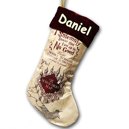 stocking personalized - 5