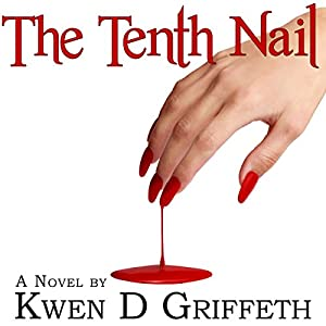 The Tenth Nail Audiobook